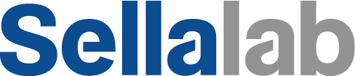 Logo Sellalab positivo